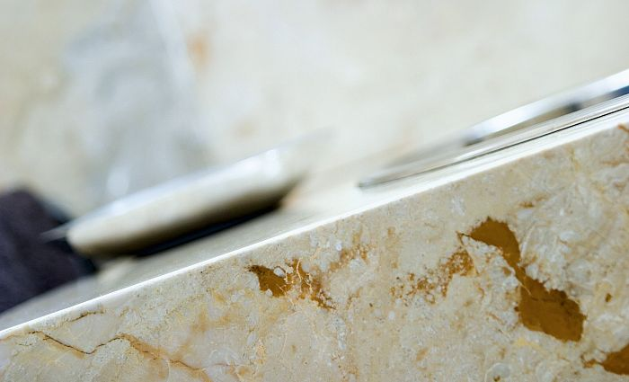All the benefits of marble