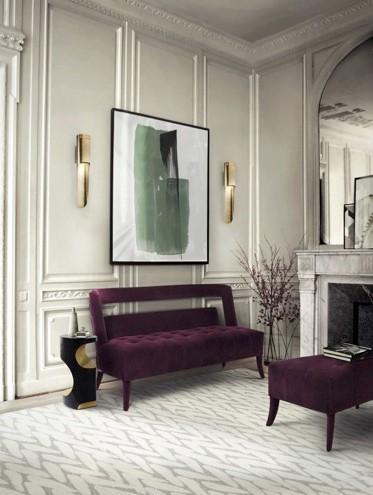 sala de estar decoración