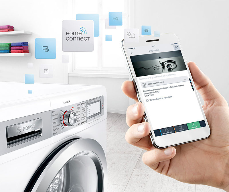 Internet in the kitchen: Smart appliances that talk to you | Levantina