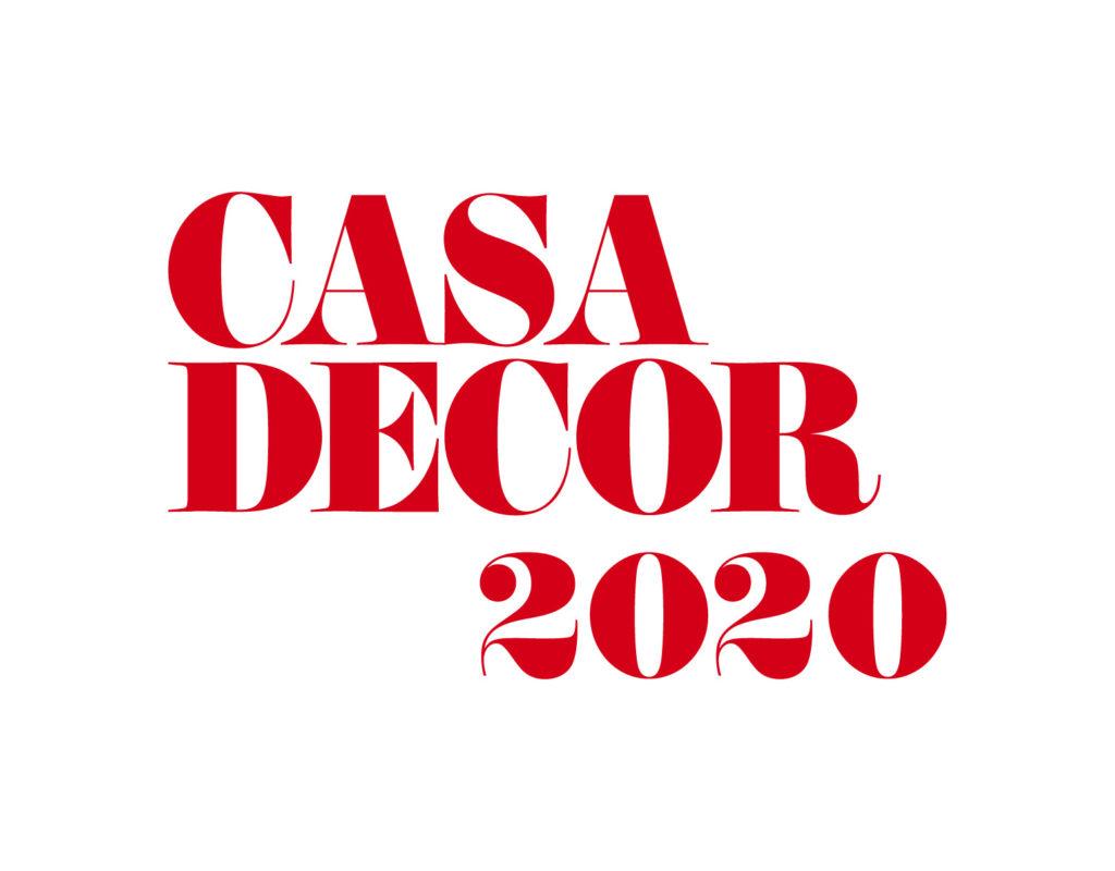 Logotipo de la nueva edición 2020