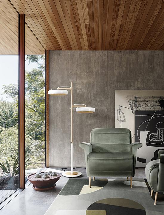 Espacios cómodos y adaptables a las necesidades de cada momento (Imagen: DelightFULL)