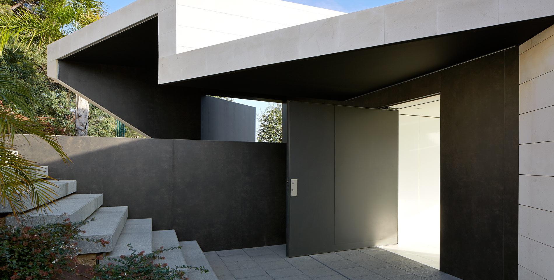 ceramica para fachadas exteriores trendy with ceramica